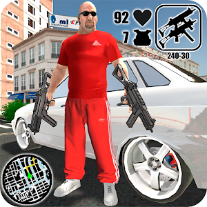 Russian Crime OG For PC