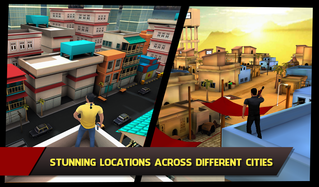 Being SalMan:The Official Game Screenshot 13