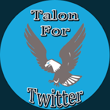 Guide Talon for Twitter