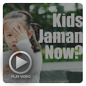 Kids Jaman Now Terbaru APK for Ubuntu
