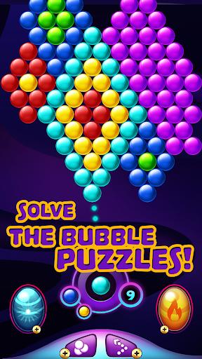Bubble Clash screenshot 3