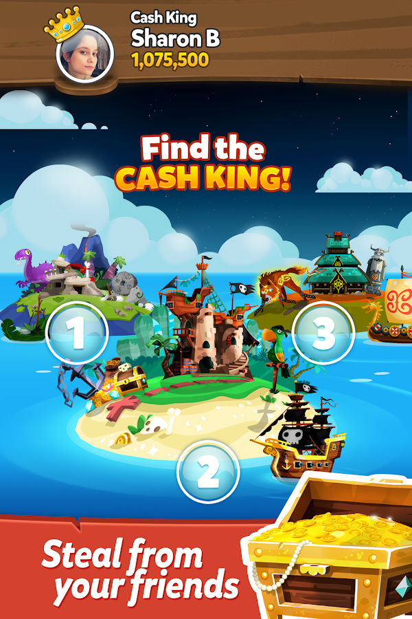 Pirate Kings Screenshot 3