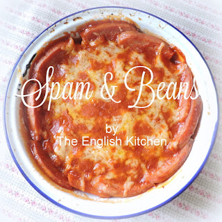 Spam And Beans Recipes