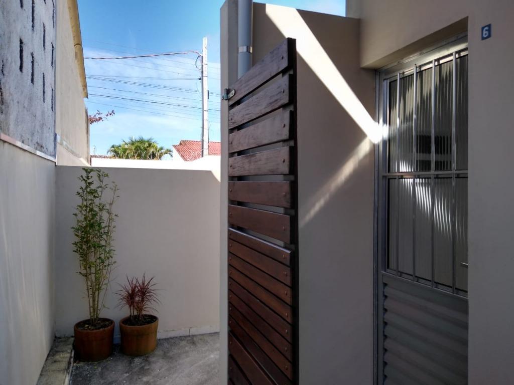Locação Definitiva Casa em Condomínio - Jd. Umuarama