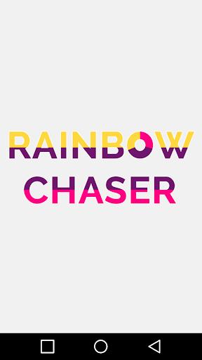 Rainbow Chaser - screenshot