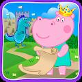 Free Princess and the Ice Dragon APK for Windows 8