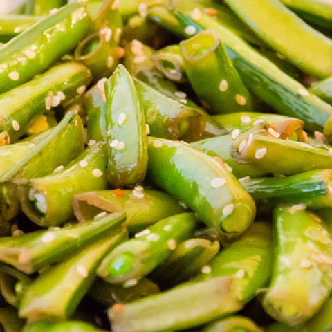 10 Best Sugar Snap Pea Side Dish Recipes | Yummly