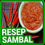 Resep Sambal Icon