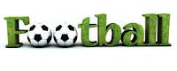 FOOTBALL BOUNCY CASTLE FOR HIRE - SURBITON/SURREY
