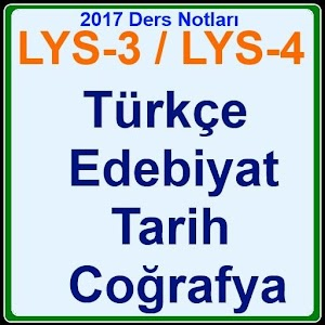 Download LYS Ders Notları for Windows Phone
