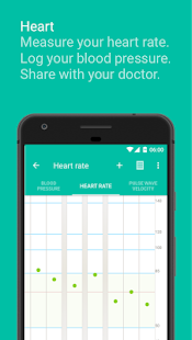 Health Mate Screenshot