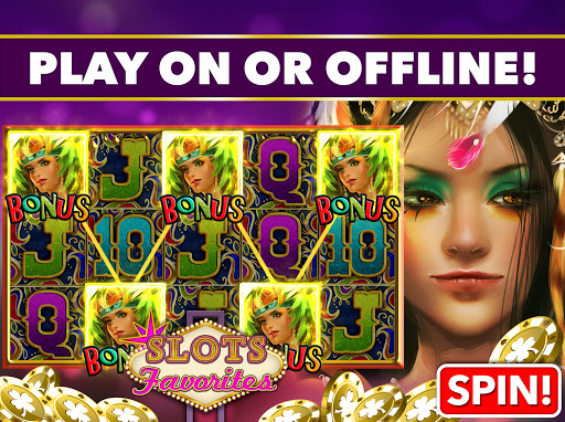 Free Slots! screenshot 10