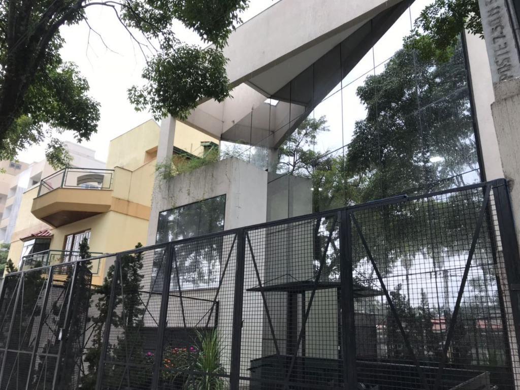 Ponto comercial para locação, Jardim Apolo, São José dos Cam