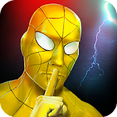 Game Spider Hero: Fatal Contest apk for kindle fire