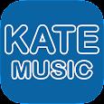 Kate Music для Вконтакте