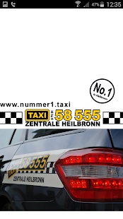 No.1 Heilbronn Taxi - screenshot
