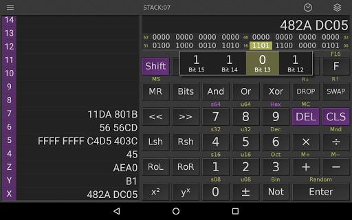 Scientific Calculator Plus - screenshot