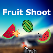 Fruit Shoot-Shoot Angry Fruits APK for Bluestacks