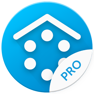 Smart Launcher Pro 3 For PC