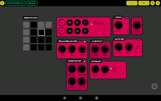 Screenshot of MikroWave