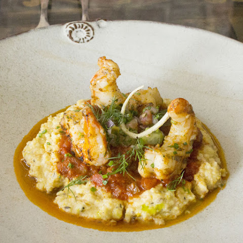 10 Best Smoked Pork Sausage And Shrimp Recipes | Yummly