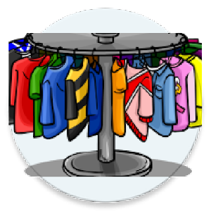All Clothing Sizes