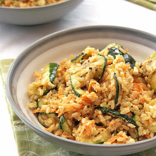 Cold Vegetarian Rice Salad Recipes