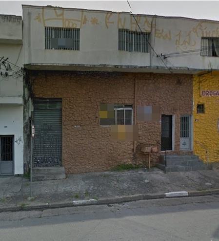 Sala, Vila Osasco, Osasco (SA0082)