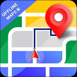 GPS, Offline Maps & Navigation For PC / Windows 7/8/10 / Mac – Free Download