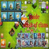 Free Guide : Clash of Clans APK for Windows 8