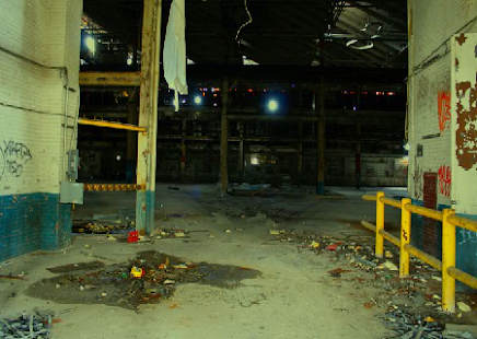 Escape Game Budd Manufacturing- screenshot thumbnail