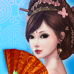 Download Chinese Girl Makeup & Fashion Doll Makeover Salon For PC Windows and Mac