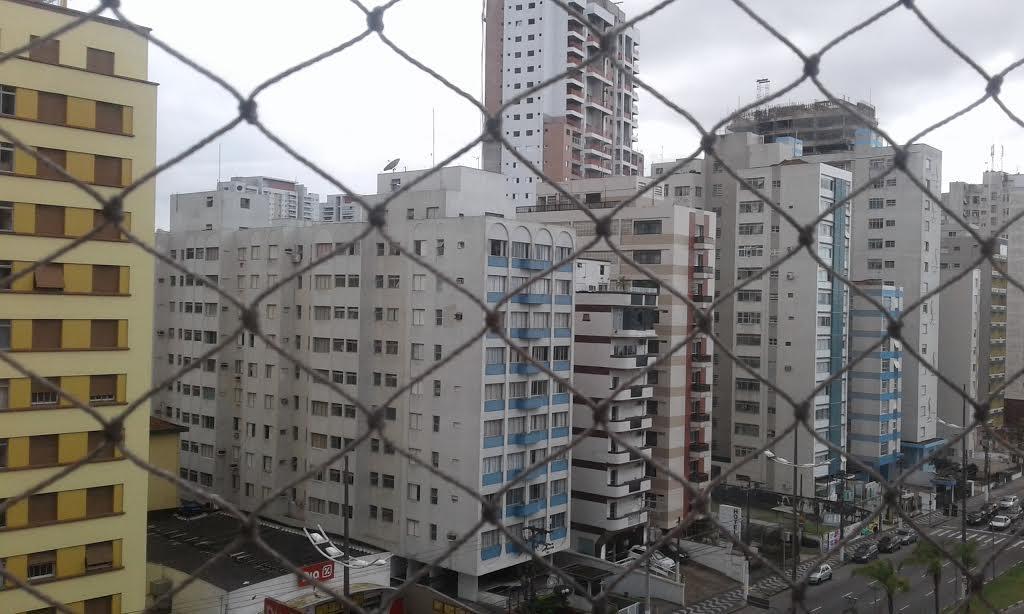 Mello Santos Imóveis - Apto 1 Dorm, José Menino - Foto 3
