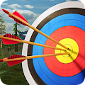 Game Archery Master 3D APK for Kindle