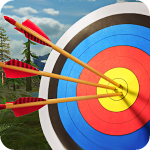 Archery Master 3D for PC-Windows 7,8,10 and Mac