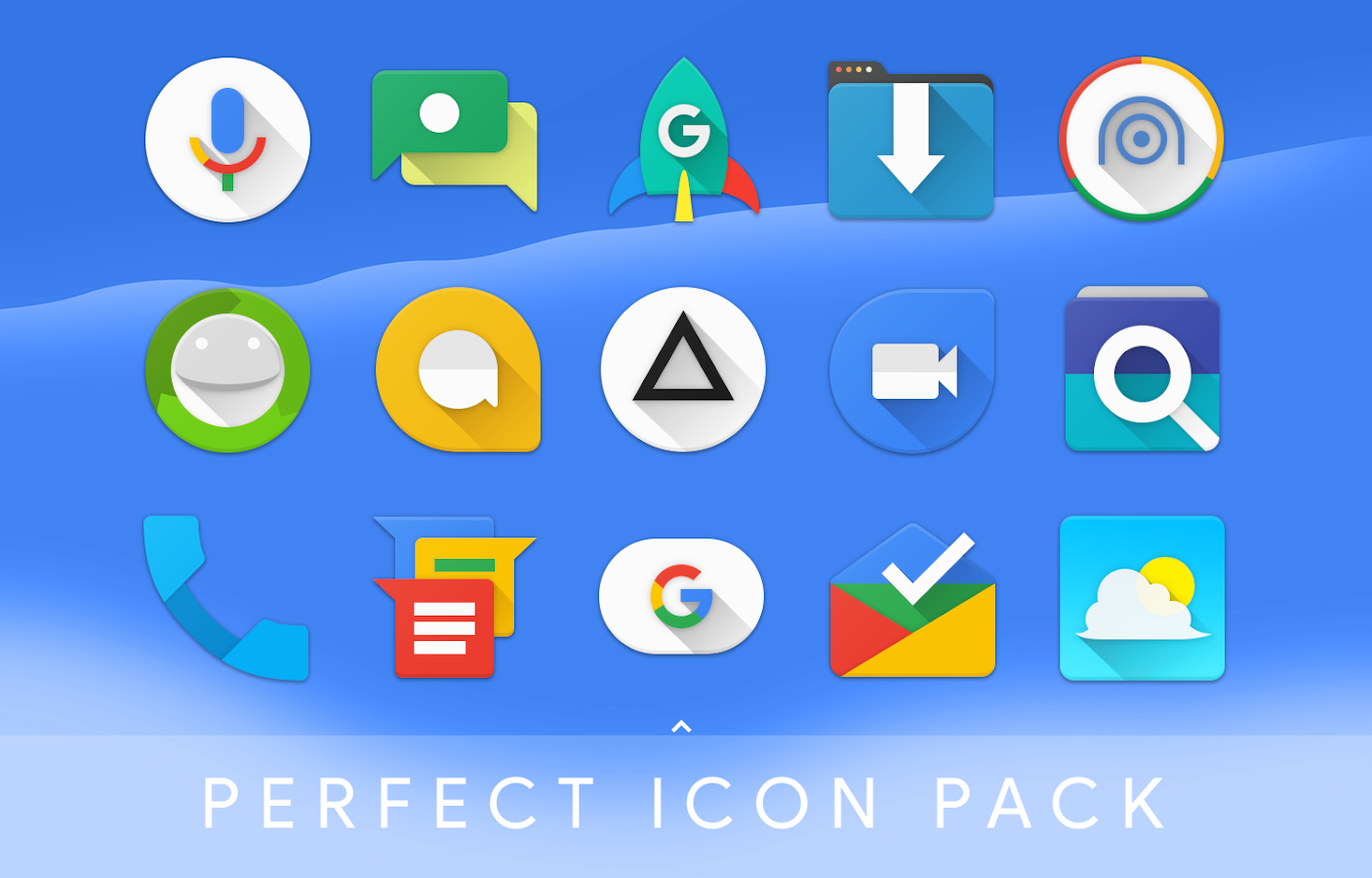 Perfect Icon Pack Screenshot 14