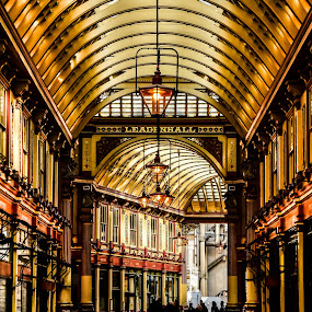 leadenhall london by Balan Gratian - Buildings & Architecture Architectural Detail ( street in london, market in london, london cityscape, architecture, leadenhall london )
