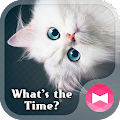 App Cute Theme-What's the Time?- APK for Kindle