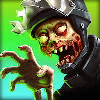 Zombocalypse For PC (Windows And Mac)