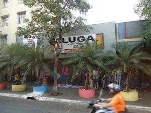 Loja comercial para locação, Setor Central, Goiânia. - Setor Central+venda+Goiás+Goiânia