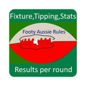 Aussie Rules Footy Predictor for PC-Windows 7,8,10 and Mac