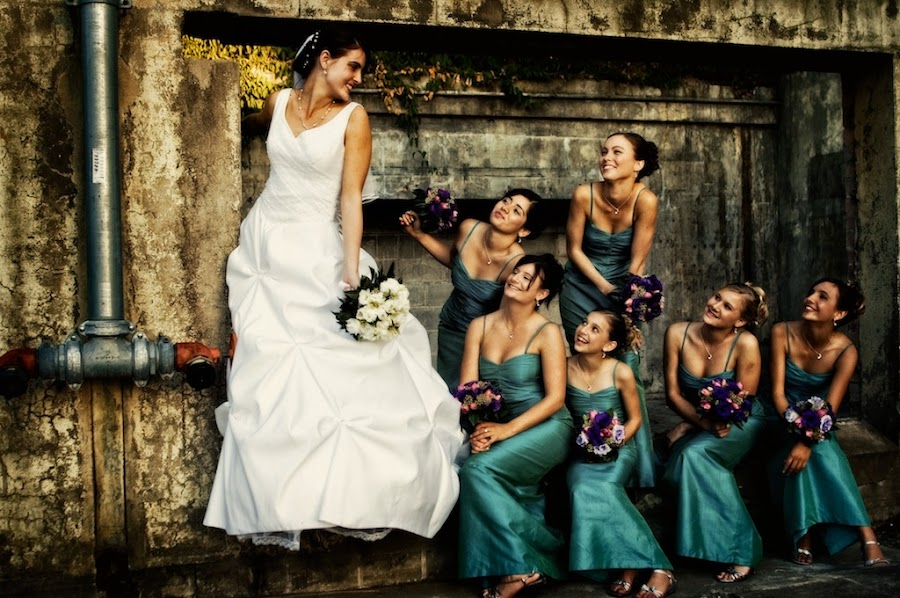 by Ben Kopilow - Wedding Groups