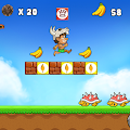 Download Android Game Jungle Adventures - free for Samsung