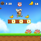 Download Jungle Adventures - free APK on PC