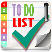 TODO LIST Task Reminder APK Icon