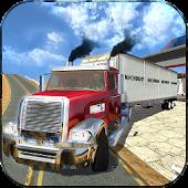 Truck Simulator 3D 2016 APK for Ubuntu