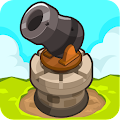 Game Grow Tower: Castle Defender TD apk for kindle fire
