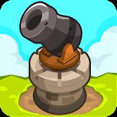 Grow Tower: Castle Defender TD