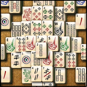 Mahjong Solitario Icon