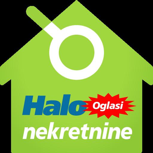Android aplikacija Halo oglasi Nekretnine na Android Srbija